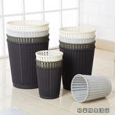 客廳臥室垃圾桶紙簍迷你垃圾桶 易樂購生活館