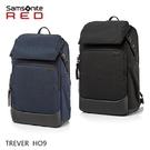 特價 Samsonite RED【TREVER HO9】15.6吋筆電後背包附可拆側肩包防盜扣環鎖抗菌收納袋大容量