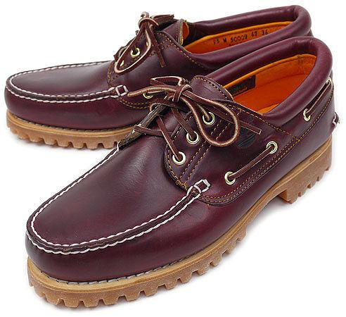 Timberland 經典款 雷根鞋 美國帶回 保證正版 限量 # 6501A