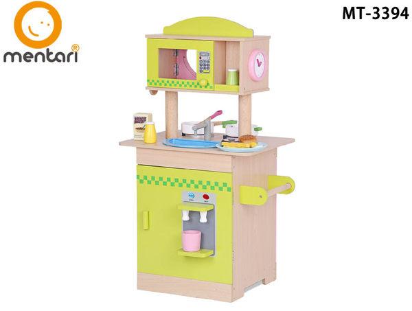 Mentari toys美味料理廚房組
