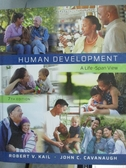 ~書寶 書T9 /心理_YKI ~Human Development A Life Spa