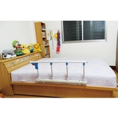床邊安全護欄 - 耐用、安靜,操作簡單,銀髮族、老人護欄、行動不便者適用