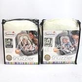 【one more】美國代購 100%正品 美國 Summer Infant 寶寶兩用柔軟保護墊/手推車兩用護頸枕+全身保護墊
