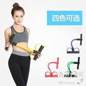 健身器材家用男女減肚子腳蹬彈力拉力繩  Dhh6674【潘小丫女鞋】