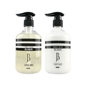 JBLIN 無矽靈純淨洗髮精/護髮素(500ml) 兩款可選【小三美日】