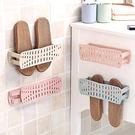 可折疊壁掛式鞋架 ◆86小舖 ◆ 隨機出貨