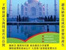 二手書博民逛書店Discover罕見IndiaY364682 Abigail Hole Lonely Planet 出版20