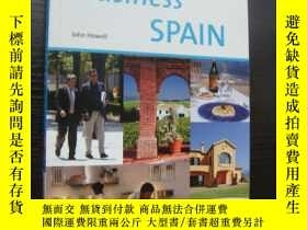 二手書博民逛書店Starting罕見a business :SPAINY1468