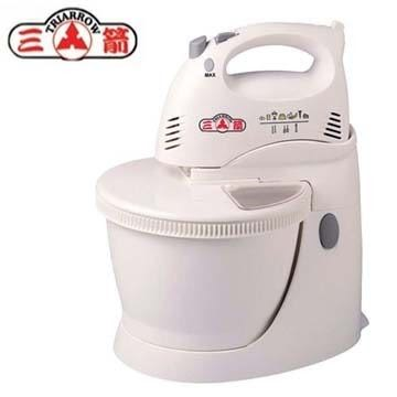 【艾來家電】三箭牌電動攪拌機 HM-250/HM250