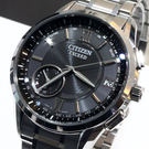 【萬年鐘錶】Citizen EXCEED...