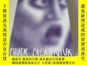 二手書博民逛書店HAUNTED罕見CHUCK PALAHNIVKY18429 CHUCK PALAHNIVK anchor b