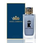 Dolce & Gabbana K 王者之心男性淡香水100ml