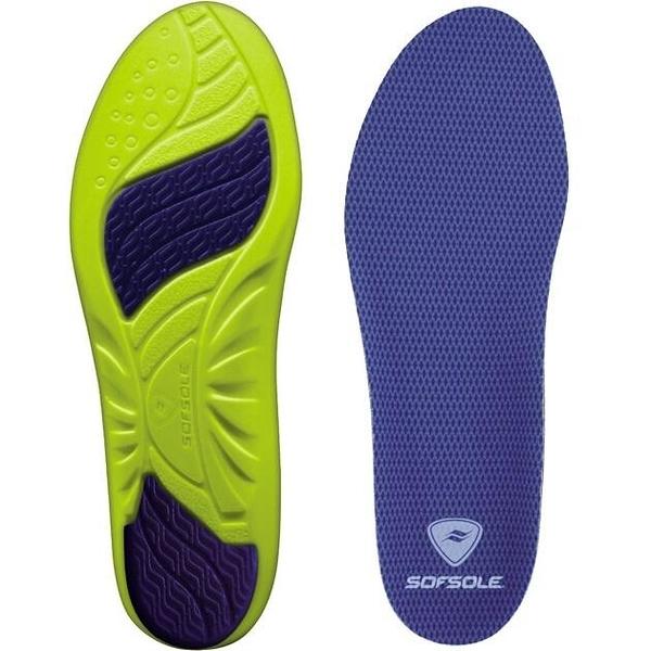 『VENUM旗艦店』SOF SOLE Athlete 運動鞋墊/登山鞋墊 S5310