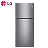 [LG 樂金]393公升直驅變頻雙門冰箱 / 星辰銀 GN-BL418SV