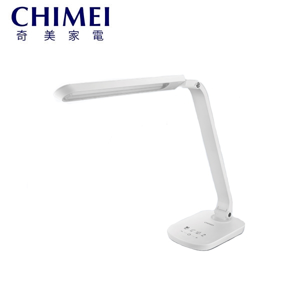 【CHIMEI奇美】10瓦時尚LED檯燈 LT-BT100D
