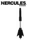 【小叮噹的店】 Hercules 海克力斯 DS602B 黑管 豎笛 伸縮式長笛架-支架