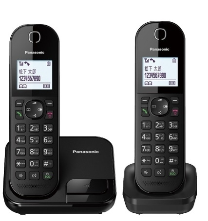 Panasonic KX-TGC282 數位無線電話