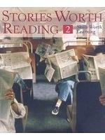 二手書博民逛書店 《Stories Worth Reading: Level 2》 R2Y ISBN:1413013724│RCassriel