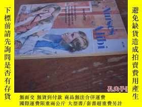 二手書博民逛書店NURSE S罕見ALIBI(護士的不在場證明,36開英文原版,三面刷黃)Y10118 JANE CORBY