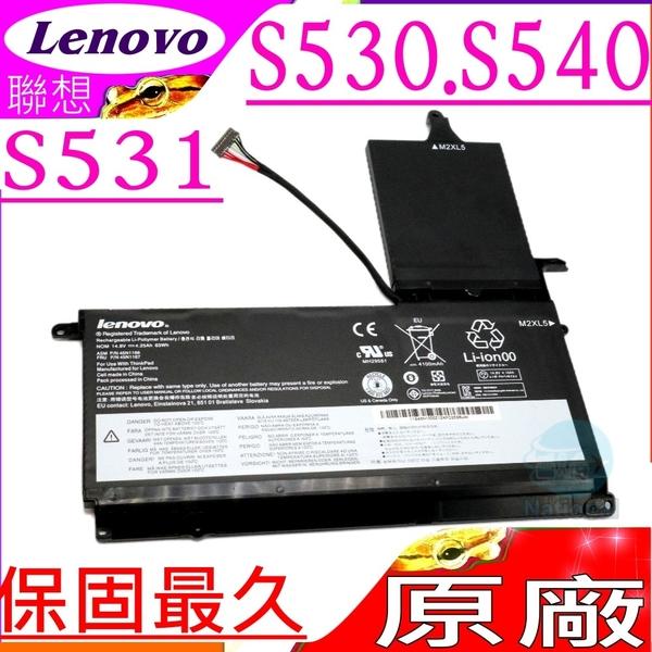 Lenovo S5 電池(原廠)-聯想 S530 電池,S531 電池,S540 電池,45N1164,45N1165,45N1166,45N1167,4ICP7/64/84