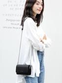 特賣ck包包女新款時尚小黑包簡約百搭鍊條側背斜背包女