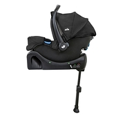 Joie gemm 嬰兒提籃汽座(升級版JBD18100D黑)+提籃汽座底座 (JBD828000D) 5280元