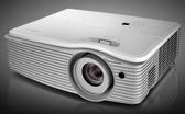 《名展影音》贈100吋手拉幕+HDMI ~OPTOMA奧圖碼  X502 商務會議 教學專用 XGA多功能3D投影機 另售W402