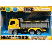 HEAVY TRUCK SUPER POWER 工程卡車 TOYeGO 玩具e哥