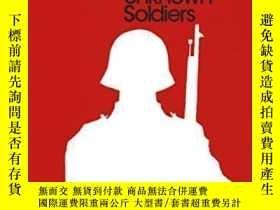 二手書博民逛書店Unknown罕見Soldiers-無名士兵Y436638 Vaino Linna Penguin Press