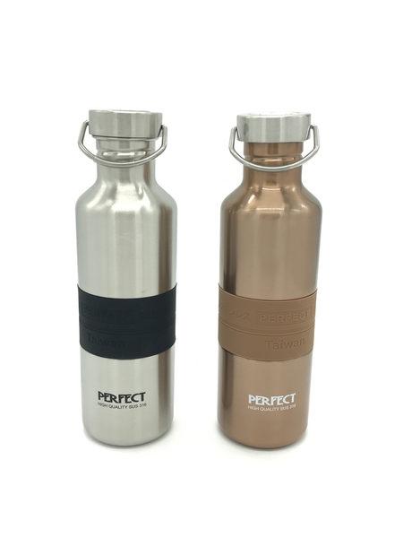 【好市吉居家生活】PERFECT 極緻 316 不銹鋼運動杯 1000CC 水杯 冷水壺(IKH-72099)