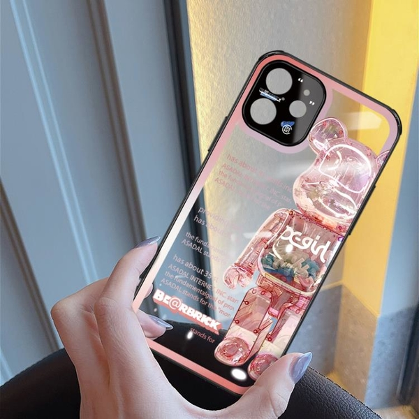 手機殼 米爾多蘋果12Promax手機殼iPhone11por鏡頭全包iPhonex十二x十一xr