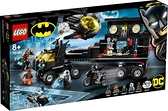 樂高LEGO SUPER HEROES 機動蝙蝠基地 Mobile Bat Base 76160 TOYeGO 玩具e哥