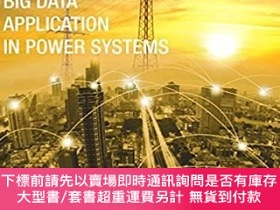 二手書博民逛書店預訂Big罕見Data Application in Power SystemsY492923 Arghand