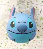 【震撼精品百貨】Stitch_星際寶貝史迪奇~鎖匙吊飾-麻吉球*00060