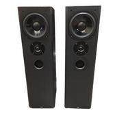 【音旋音響】T+A TALIS TAS-700E 落地式 主喇叭 一對 黑色 德國製 清倉特賣