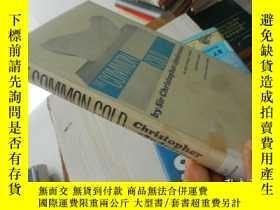 二手書博民逛書店The罕見Common Cold【大32開精裝 英文原版】Y16