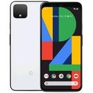全新未拆Google Pixel 4 64G G202I雙卡雙待 eSim 盒裝全配 超久保固18個月 全頻率LTE 正品防偽標