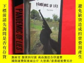 二手書博民逛書店Pandemic罕見of Lies: The Exile 【詳見