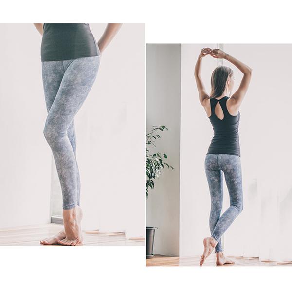 瑜伽短褲女健身房運動服跑步高彈緊身吸汗速幹春夏   - jrh0075