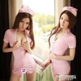 性感 緊身護士服女式角色扮演夜店情趣內衣制服誘惑激情套裝    傑克型男館