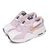 Nike 休閒鞋 Air Max Excee TD 白 紫 童鞋 小童鞋 運動鞋 【PUMP306】 CD6893-102