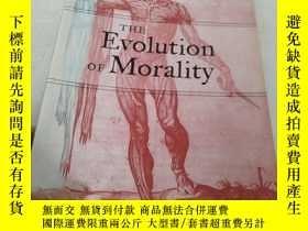 二手書博民逛書店The罕見Evolution of Morality 書 實拍圖片Y197114 Richard Joyce