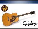 【小麥老師 樂器館】EPIPHONE AJ-500M 全單板 (AJ-500) 木吉他 民謠吉他
