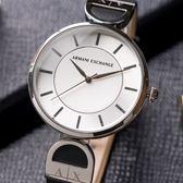 A/X Armani Exchange 亞曼尼 AX5323 Brooke Womens 氣質嫻熟簡約腕錶 熱賣中!