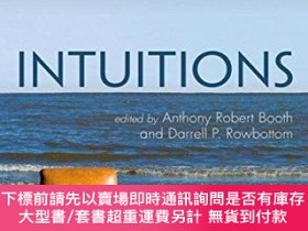 二手書博民逛書店罕見IntuitionsY255174 Anthony Robert Booth Oxford Univers