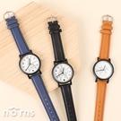 日貨sunflame手錶WD-H03 銀色剪影- Norns 日本J-AXIS 迪士尼 復古皮質腕錶
