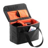 限定款攝影背包 背包客BBK-WD便攜折疊內膽加厚微單反相機收納包手提攝影包內膽包jj