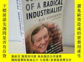 二手書博民逛書店Confessions罕見of a Radical IndustrialistY434322 如圖 如圖