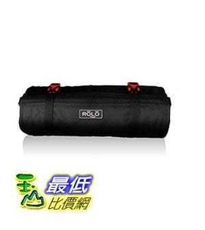 [美國直購] Rolo Adventures ROLO-1 捲式行李袋 LLC Portable Roll-Up Travel Bag