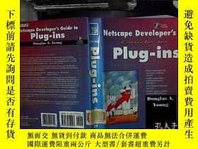 二手書博民逛書店罕見plug-insY180897